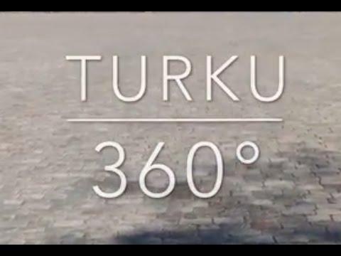 Turku 360° Kupittaan Urheilupuisto