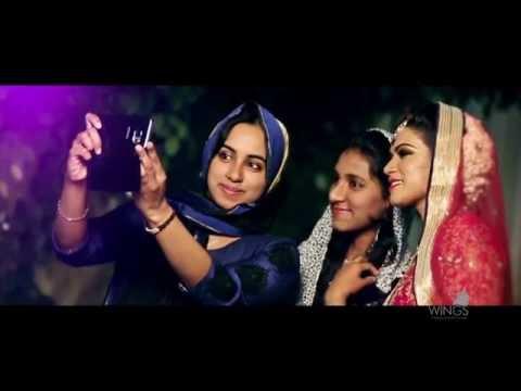kerala muslim wedding Shijil+Rinza_wings media