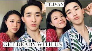 GRWM Relationship Advice | Ivan Lam