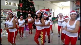 Feliz Navidad - Mambo Merengue | Mary Zumba