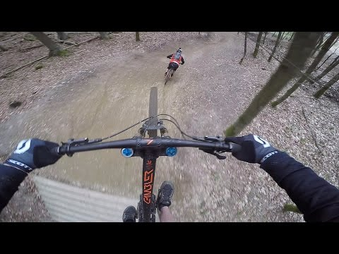 Bikepark Winterberg - North Shore / 2017