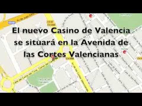 Nuevo Casino En Valencia