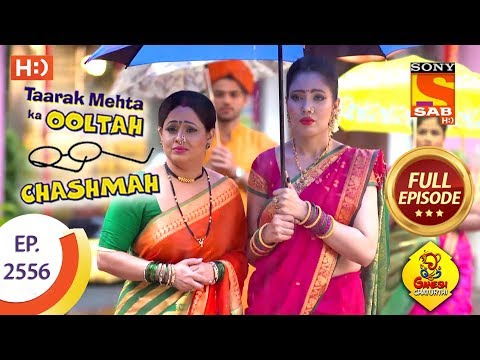 Taarak Mehta Ka Ooltah Chashmah - Ep 2556 - Full Episode - 17th September, 2018 thumbnail