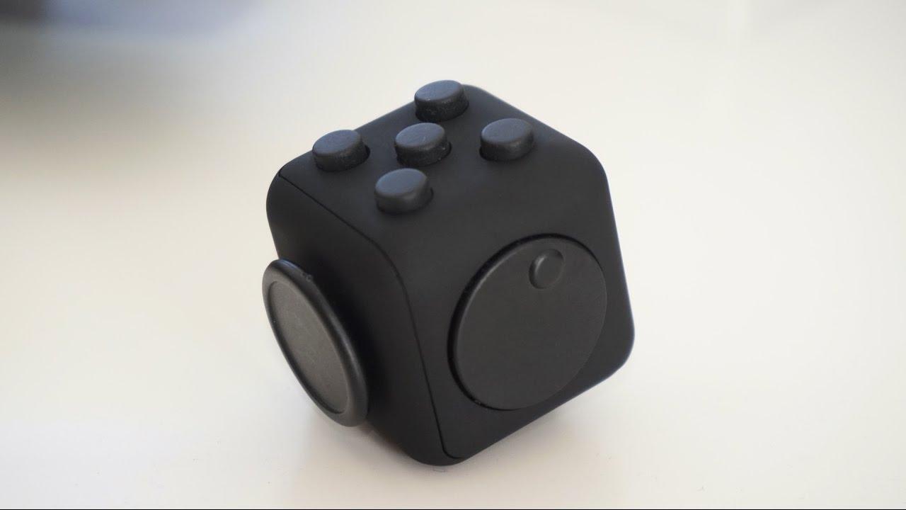 Fidget Cube Clone