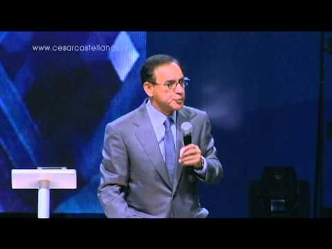 Cesar Castellanos - Dios mi provisión - EnlaceTV
