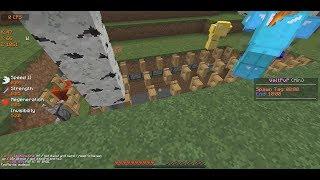 INVIS RAIDED THROUGH THEIR REDSTONE TRAP **ALMOST RAIDABLE** | Minecraft HCF