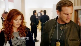 "Mysteries Of Laura  2x06 Promo Season 2 Episode 6  ""The Mystery of the Dead Heat"" (HD)"
