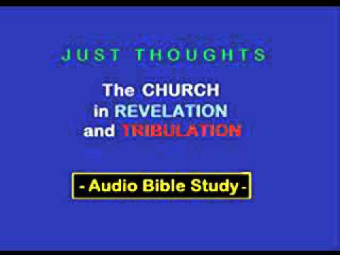 Audio Bible study on Revelation - commentaryonthebible.com