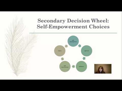 Dispositions, Traits, and Cognitions of Choice