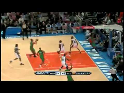 Carmelo Anthony - Fucking Perfect 2011