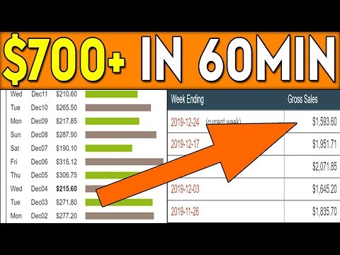 How To EARN $700+ a Day - 🔥FREE COURSE🔥 On Affiliate Marketing For Beginners (MAKE MONEY ONLINE)