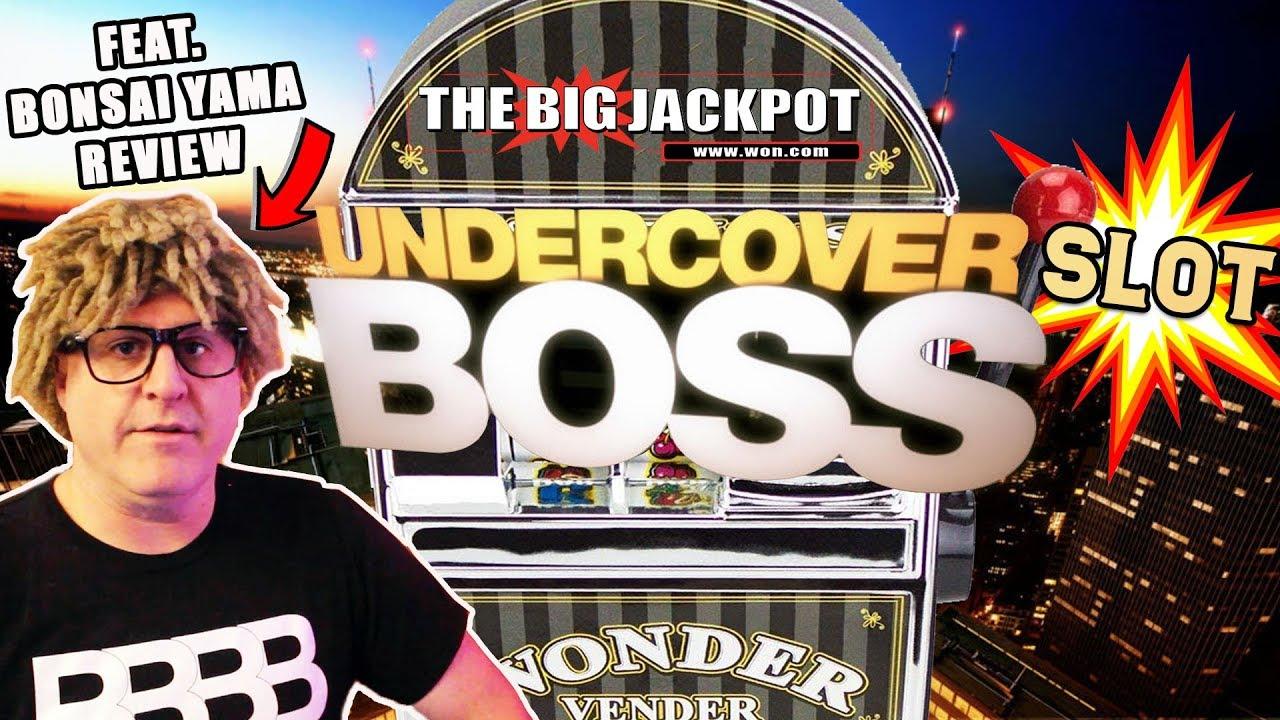 The Boss Slots