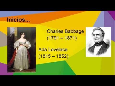 Historia y características de los lenguajes de programación