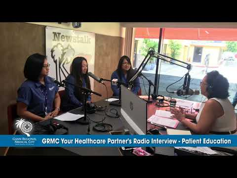"""""""Your Healthcare Partners"""" on K57! – Patient Education"""