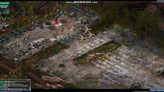 War commander Operation: Dreams of the Machine God Faction ONYX 40
