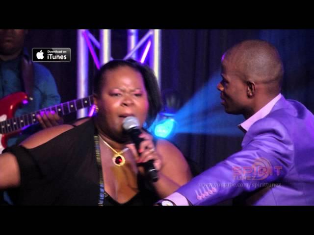 Omega featuring Zaza - Akhona Mandla