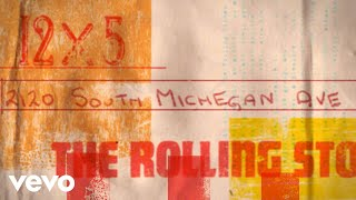 The Rolling Stones - 2120 South Michigan Avenue (Instrumental)