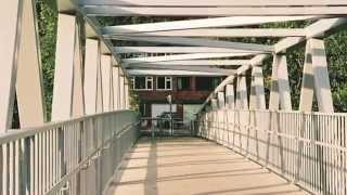 Topbond Plc - Intaspan Footbridge Design And Build