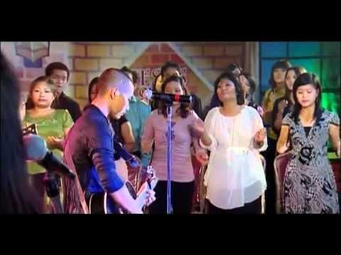 burmese worship song 8