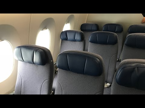 Malaysia Airlines | A350-900XWB (ECONOMY) | KUL-BKI