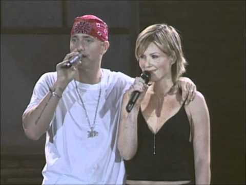 Eminem/Dido - When I'm Gone/White Flag