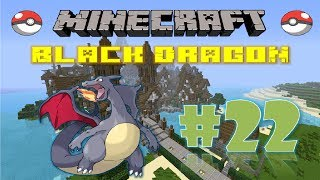 Minecraft: Pixelmon (Игра на сервере #22) - Ещё один шайни Покемон!
