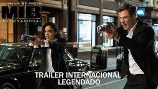 Novo 'Homens de Preto' é uma das novidades nos cinemas de Belém