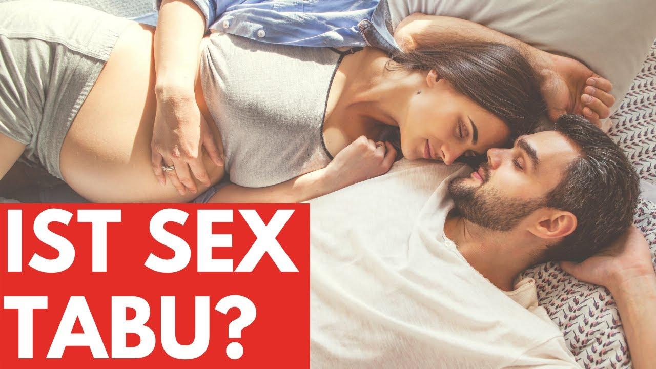 Sex in den ersten schwangerschaftswochen