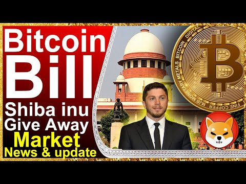 cryptocurrency news today hindi   crypto new update   Bitcoin update   80K+ free shiba inu coin