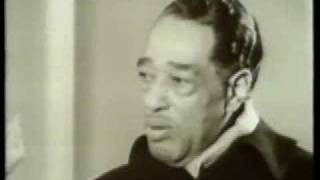 Duke Ellington – A Video Tribute