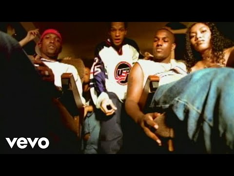Lord Tariq, Peter Gunz - We Will Ball (Video)