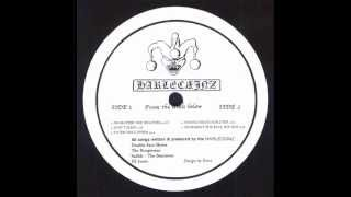 Harleckinz - Things That Forever... (1995)