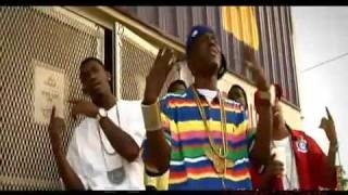 Lil Boosie -  Back In The Day (Official Video)