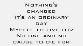 Play Ordinary Day