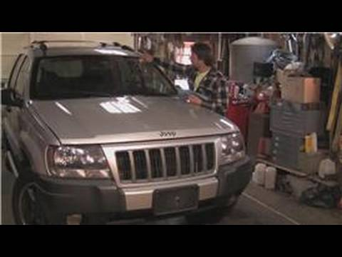 Car Maintenance : How to Keep the Car Windshield Clean