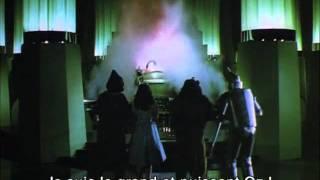 Bande annonce Le Magicien d'Oz