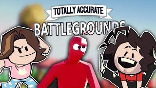 Totally Accurate Battlegrounds - Game Grumps