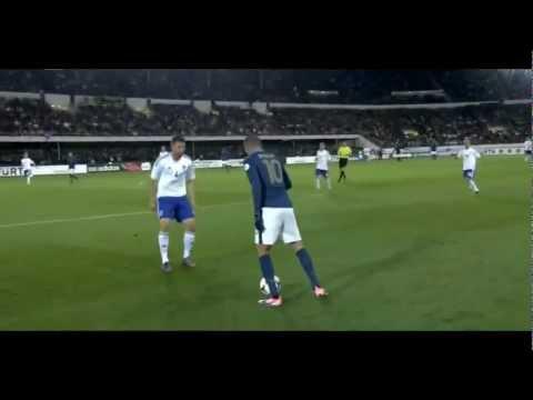 Karim Benzema - Matador Français | France & Real Madrid [HD 1080p]