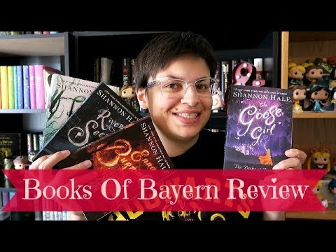 The Books of Bayern Series Review