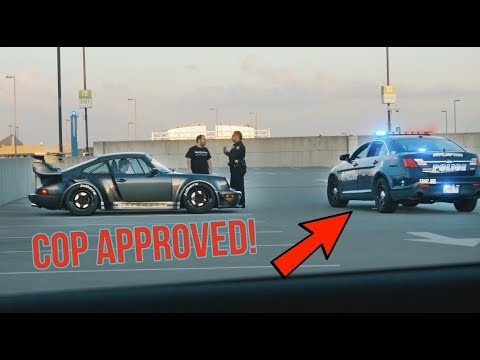 Download Youtube: Cops Approve of RWB! (RWB ATL BTS/Vlog 1#)