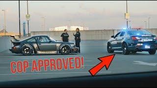 Cops Approve of RWB! (RWB ATL BTS/Vlog 1#)