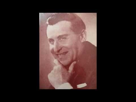 Simon Osovitzky - Di Fiedl (Yiddish Song)