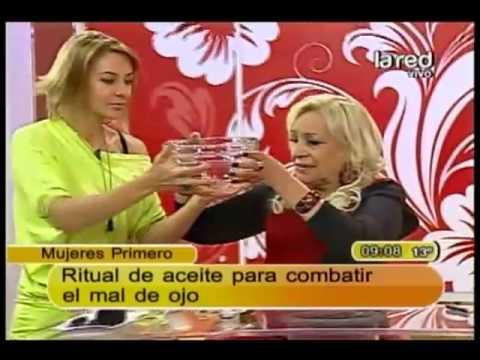 Ritual para combatir el mal de ojo youtube - Espejos para rebotar el mal ...