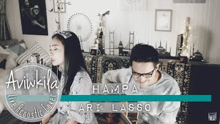 Ari Lasso - Hampa (Aviwkila Cover) MP3