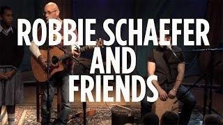 "Robbie Schaefer and Friends ""Woyaya"" // SiriusXM // Kids Place"