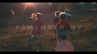 Laura Aston- Remember me (original)