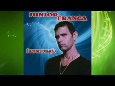 JUNIOR FRANCA CD COMPLETO