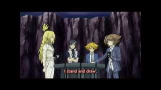 Cardfight!! Vanguard - Episode 44 English Subbed - Unexpected Visitor
