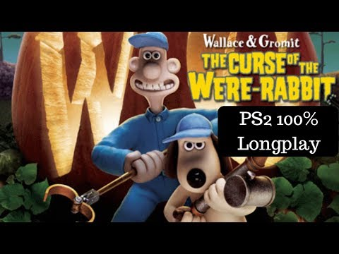 wallace-and-gromit:-the-curse-of-the-were-rabbit-ps2-100%-longplay