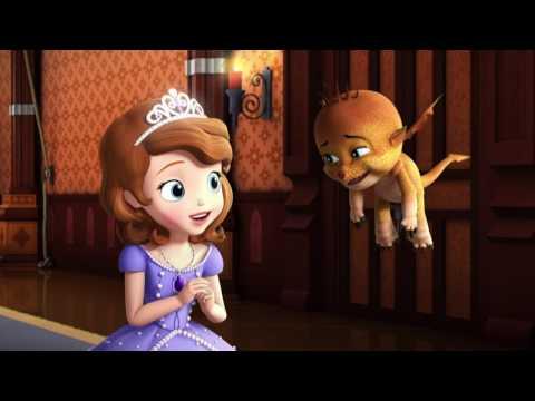 הנסיכה סופיה הראשונה   יצור נדיר